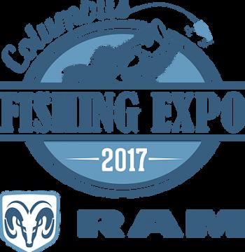 Columbus Fishing Expo-Booth #619
