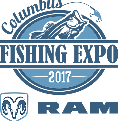 Columbus Fishing Expo-Booth #619