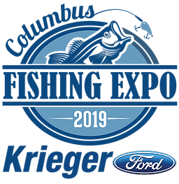 Columbus Fishing Expo – 2019
